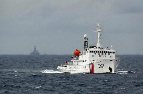 tin tức thời sự mới nhất hôm nay 25/11: Tàu Trung Quốc xâm nhập lãnh hải Nhật Bản
