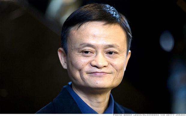 Tỉ phú Trung Quốc Jack Ma tiết lộ không hề thích mua sắm online