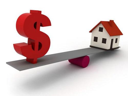 Khả năng chi trả cho việc mua nhà là rất quan trọng
