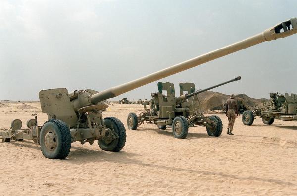 Xe tăng T59 -Vũ khi IS sử dụng