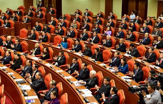 Hội nghị Trung ương lần thứ 12 sẽ xem xét công tác nhân sự khóa XII của Đảng