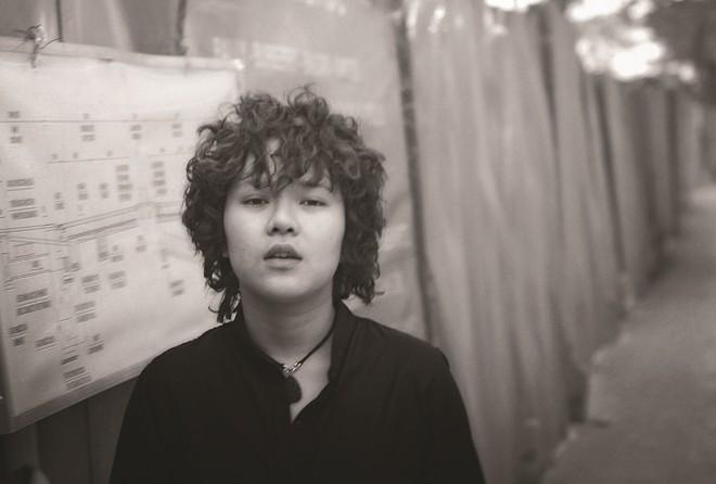 Nhạc sĩ trẻ Tiên Tiên