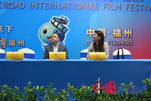 Đạo diễn Victor Vũ tham dự Liên hoan phim