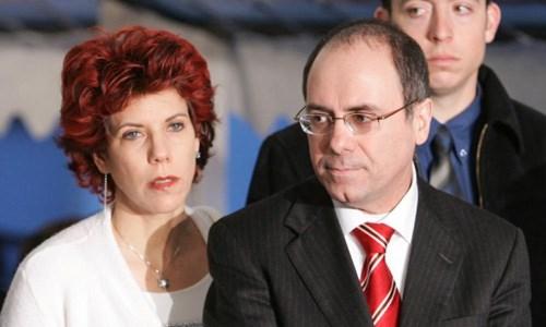 Bà Judy Nir Mozes Shalom đã 'gây bão' mạng xã hội khi có ý chê bai, miệt thị Tổng thống Obama