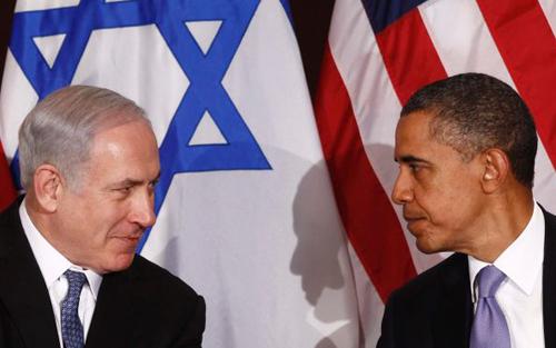 Tổng thống Obama dần cạn kiên nhẫn với Israel vì hòa bình Trung Đông