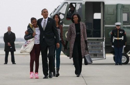 Tổng thống Obama đang lâm vào cảnh khó khăn đến khó tin với những món nợ lớn