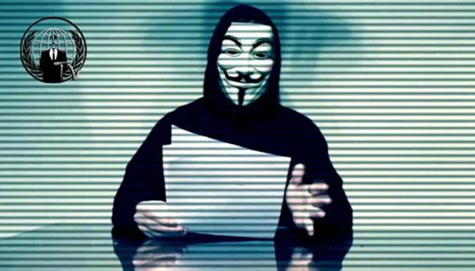 Nhóm Anonymous tuyên bố 'tổng chiến tranh' với tỉ phú Donald Trump