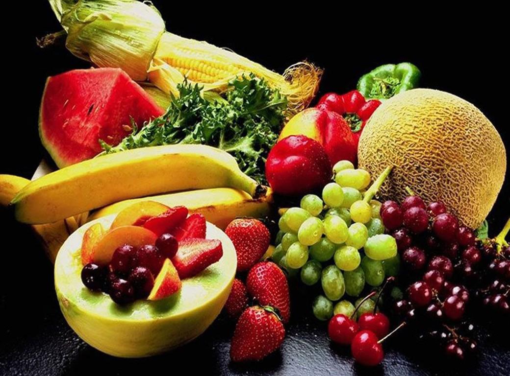 Trái cây cung cấp chất dinh dưỡng, tuy nhiên không phải loại nào cũng có tác dụng dưỡng da
