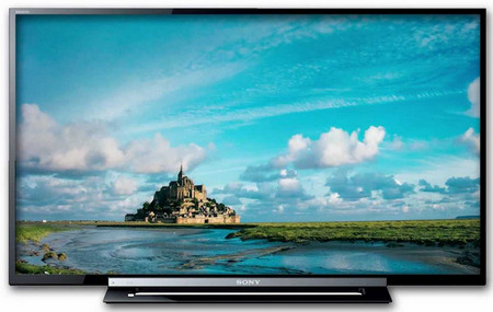 Tivi LED Sony Bravia KLV-40R452A (KLV40R452A) 40 inch, Full HD (1920 x 1080)