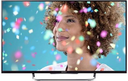Tivi LED Sony Bravia KDL-42W674A (KDL42W674A) có khả năng kết nối đến các thiết bị di động