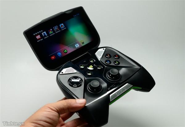 Thiết bị chạy android chuyên dùng chơi game