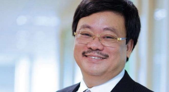 Tốp 3 tỷ phú giàu nhất đất Việt