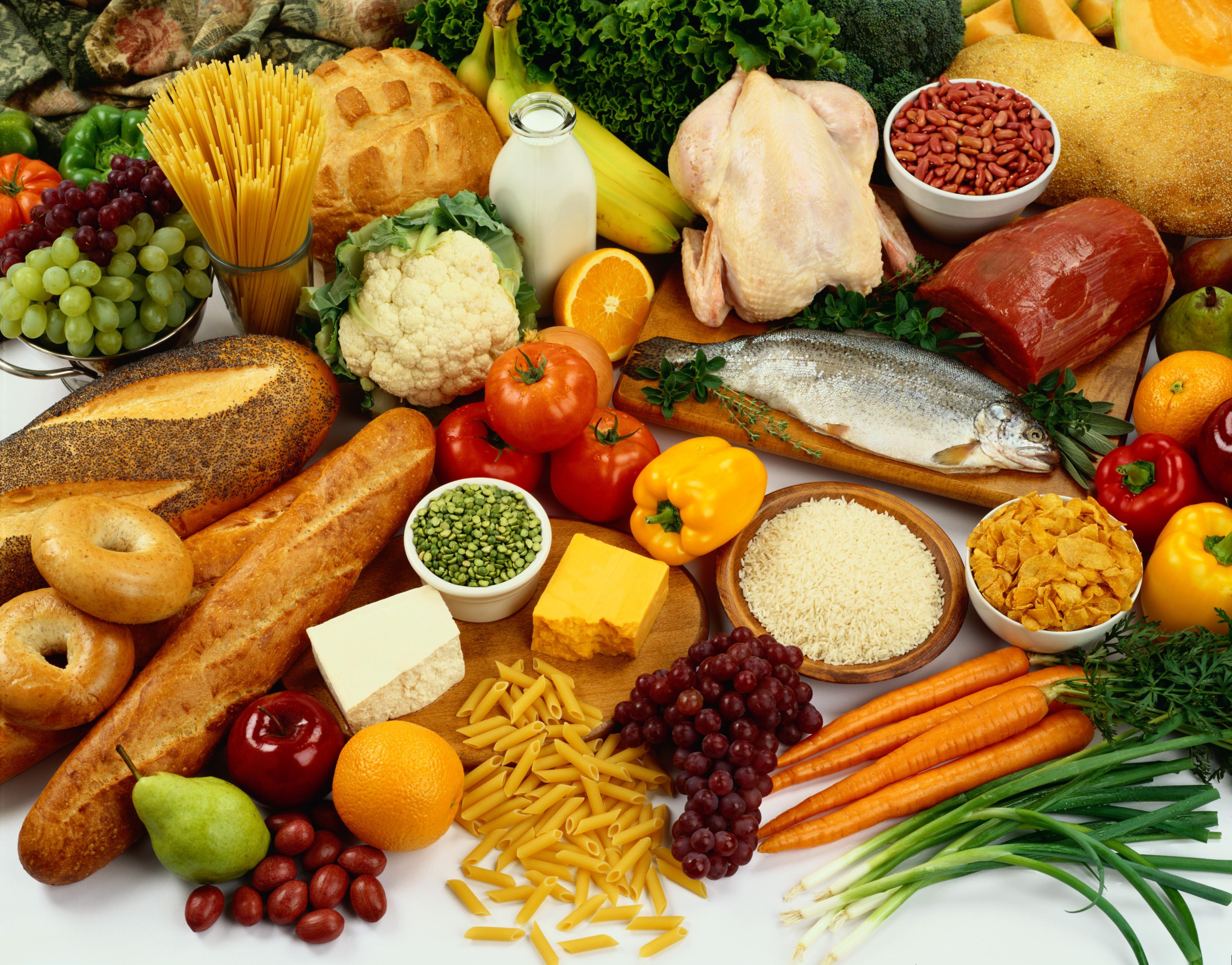 Uống rượu không nên ăn những loại thực phẩm gì?