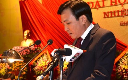 Ông Trần Văn Sơn