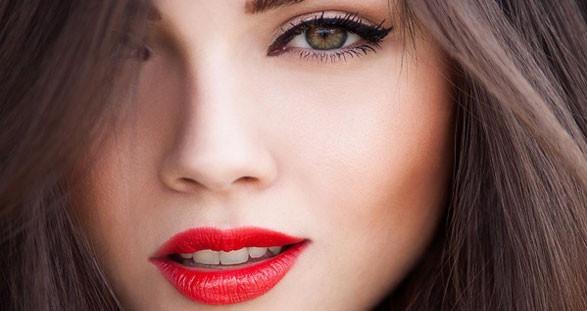 Vân dụng những mẹo trang điểm đẹp và phù hợp với từng kiểu gương mặt giúp phái đẹp trở nên thu hút hơn