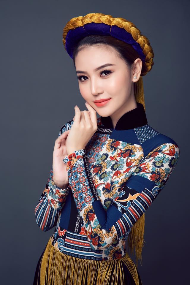 Cuộc sống của Ngọc Duyên trước khi trở thành 'Nữ hoàng sắc đẹp toàn cầu'