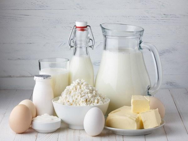 U xơ tử cung, thực phẩm nào nên và không nên ăn?