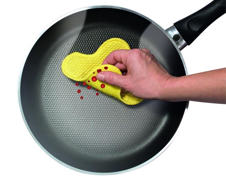 Nguy cơ mắc bệnh từ 4 vật dụng quen thuộc trong nhà bếp