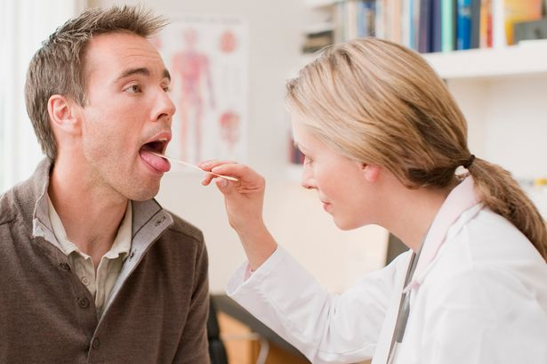Bạn đã biết cách phòng tránh bệnh ung thư miệng?