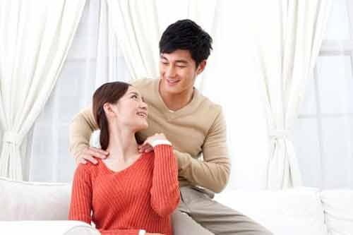 bài học giữ chồng từ chuyện Lâm Vĩnh Hải