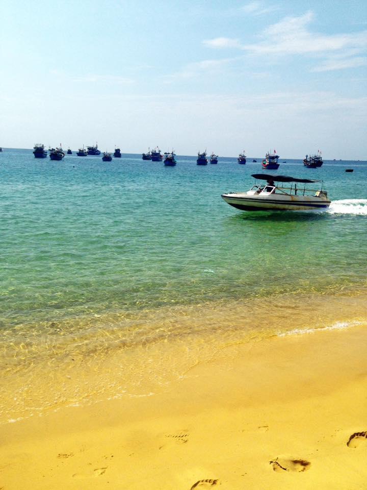 Du lịch Quy Nhơn: Điểm đến hoàn hảo cho gia đình bạn hè này