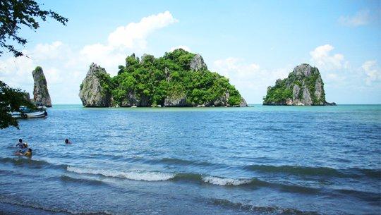 Đến Kiên Giang đừng quên ghé điểm 'cực chất' giải nhiệt ngày hè này