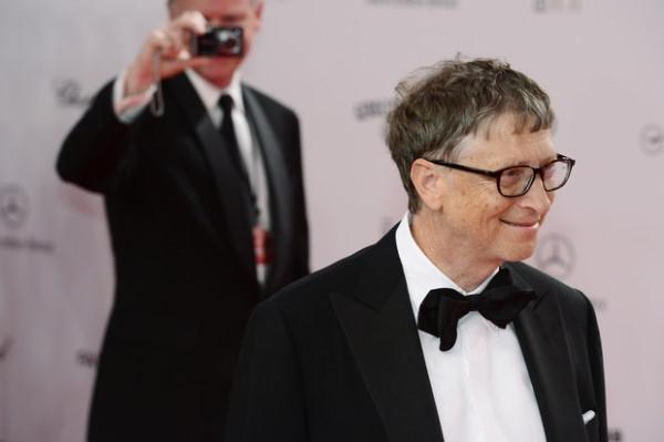 Tỷ phú Bill Gates và những quan điểm sống bất hủ