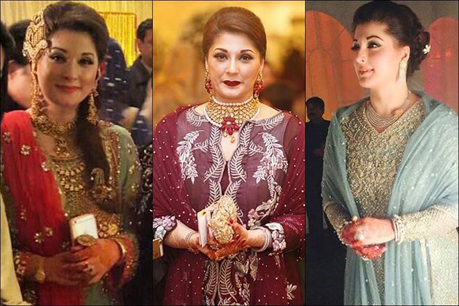 Những ái nữ nhà chính khách nổi tiếng vì đẹp và tài năng