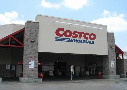 Hãng bán sỉ Costco