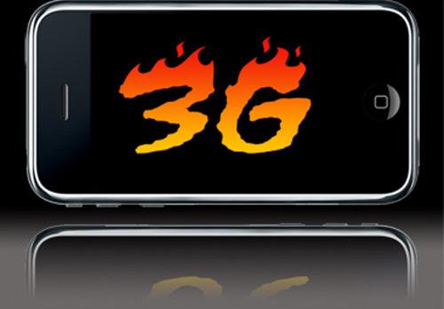 mạng di động 3g