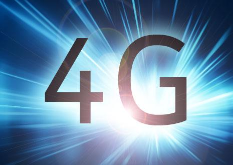 mạng di động 4g