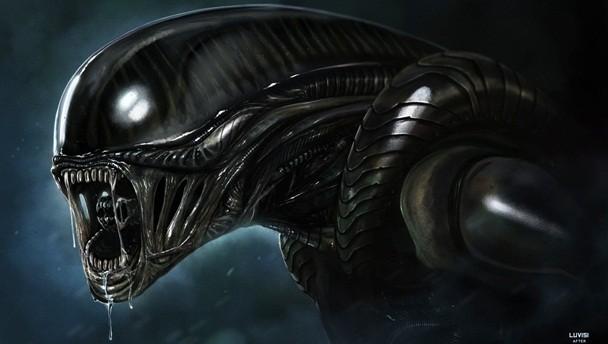 người ngoài hành tinh
