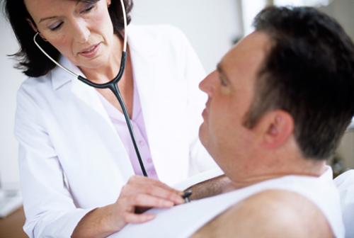 Nguy cơ ung thư túi mật tăng lên cùng với chỉ số BMI