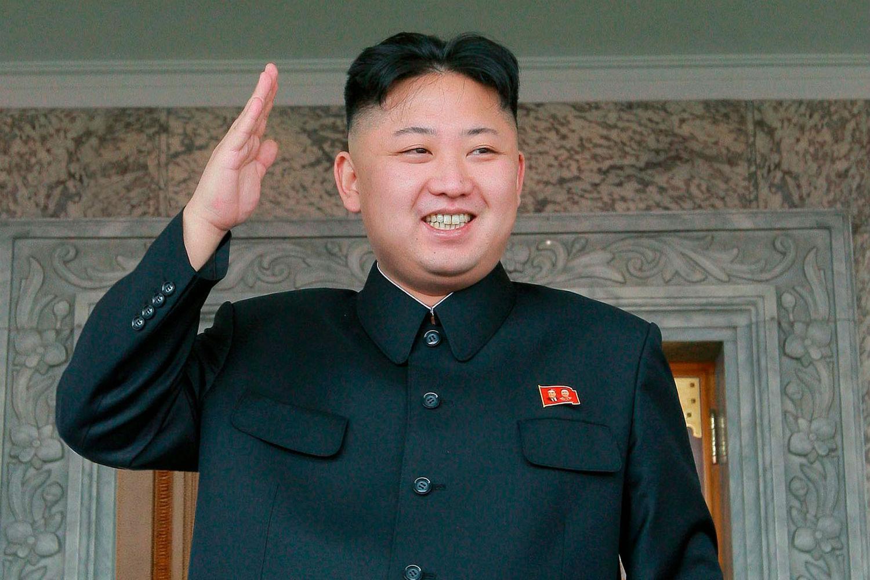 Hiện chưa có xác nhận chính thức Kim Jong-un sẽ đại diện Triều Tiên tới Nga