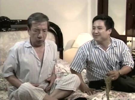 Sự nghiệp của NSND Trịnh Thịnh