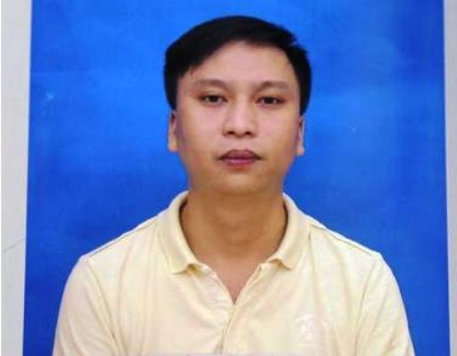 Đối tượng Trịnh Phi Long