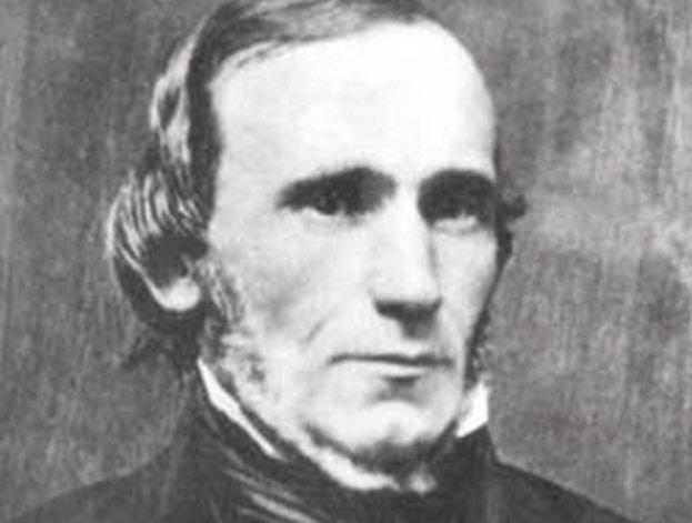 Dù được đặt trong căn hầm bảo vệ, những kẻ trộm xác vẫn đánh cắp được thi thể của ngài John Scott Harrison