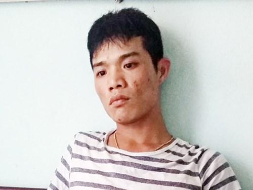 Đối tượng trùm ma túy Võ Ngọc Tân
