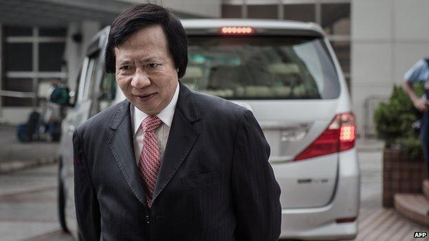 Ông trùm bất động sản Hồng Kông ngồi tù 5 năm với tội danh đưa hối lộ