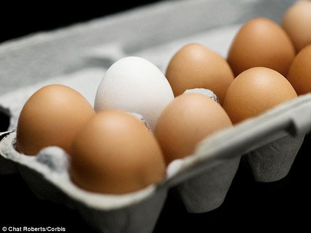 Trứng, sữa cũng nhiễm thuốc diệt cỏ glyphosate gây hại cho cơ thể