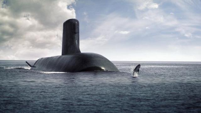 Ngay sau đó, báo chí Trung Quốc đã lên tiếng đe dọa Australia vì sợ nước này triển khai tàu ngầm hạt nhân tới Biển Đông