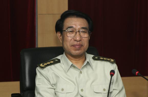 Từ Tài Hậu – một quan chức cấp cao Trung Quốc bị bắt giữ vì tội tham nhũng