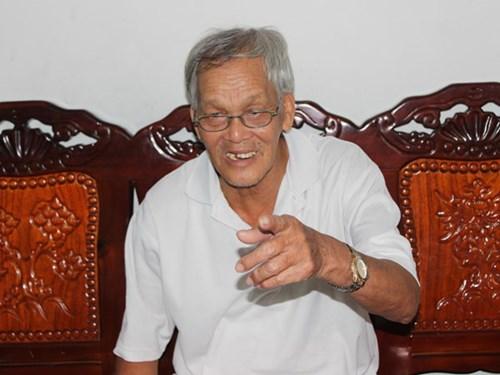 Ông Bùi không đồng ý trả lại 1,35 tỷ đồng cho tiệm vàng Kim Bình