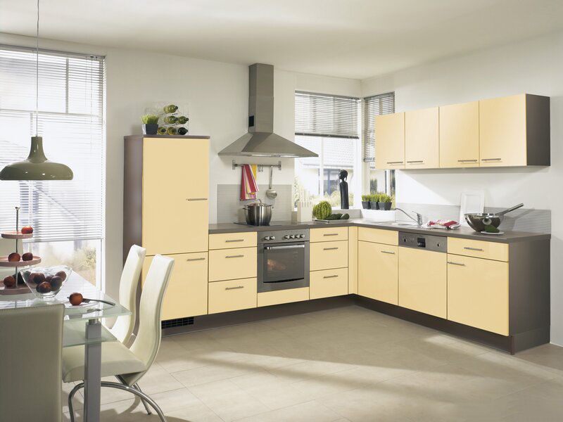 Tư vấn phong thủy nhà chung cư cho người tuổi Ngọ không gian bếp