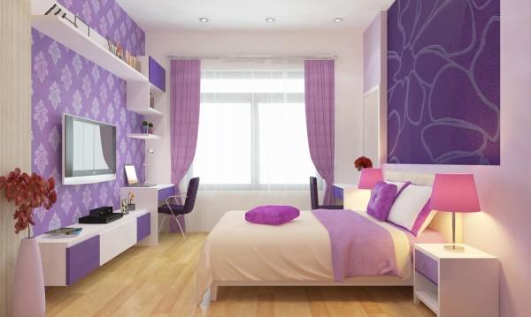 Tư vấn phong thủy nhà chung cư cho người tuổi Tuất không gian phòng ngủ