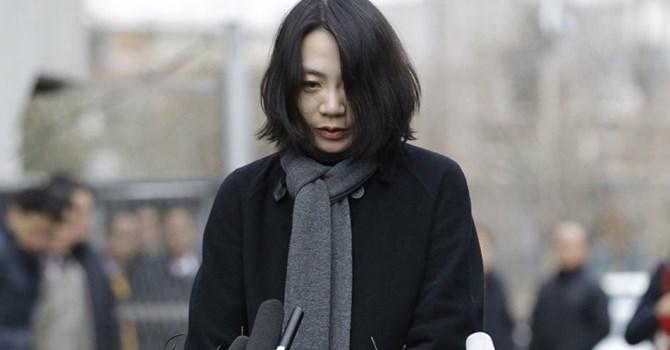 tin tức mới cập nhật 24h ngày 8/1/2015: 'Cô chủ' của Korean Air có khả năng chịu mức án 15 năm tù giam