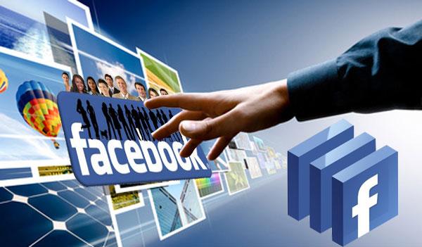 Muốn kinh doanh online trên Facebook thành công, giao diện là điều cực kỳ quan trọng