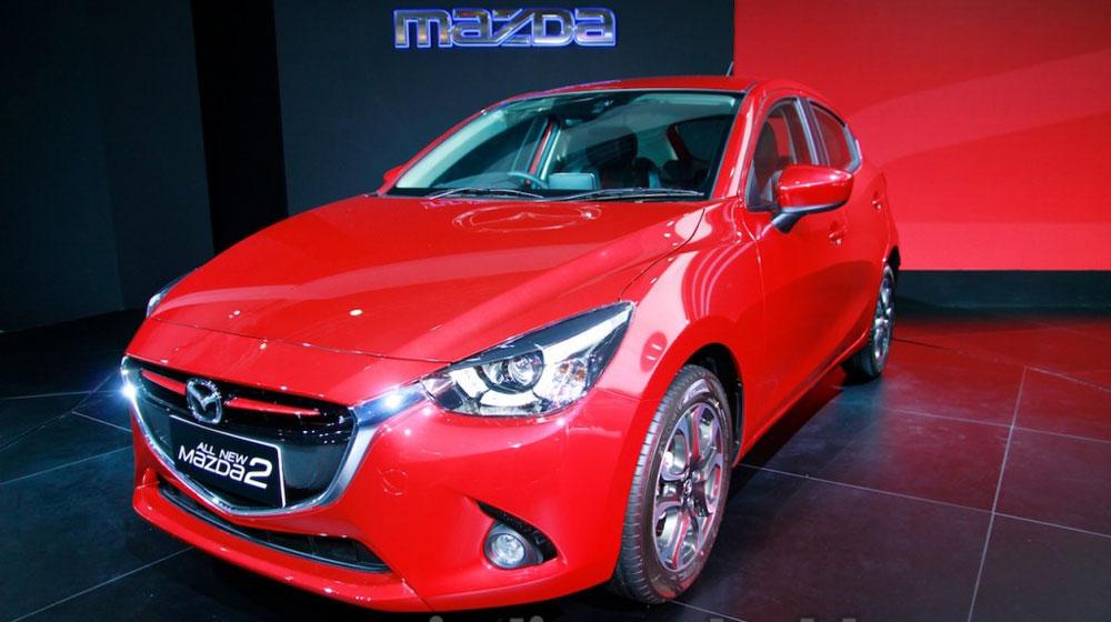 Đối với những tín đồ muốn mua ô tô giá rẻ, Mazda 2 thế hệ mới là một sự lựa chọn không thể bỏ qua