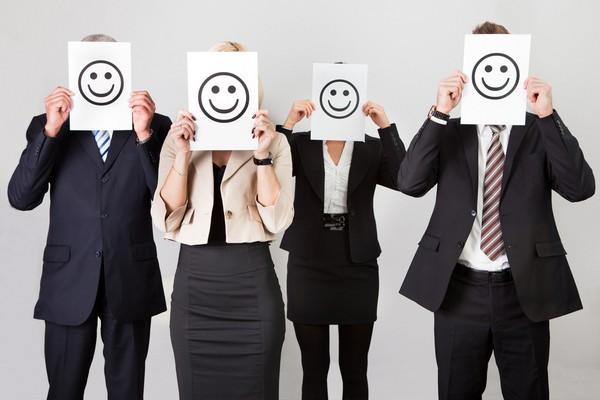 Mức độ hạnh phúc của nhân viên có tác động to lớn đến năng suất làm việc