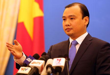 tin tức mới cập nhật 24h ngày 12/12: Việt Nam thể hiện thái độ cương quyết trong vấn đề biển Đông